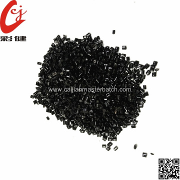 Black Monofilament Masterbatch Granules